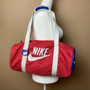 Retro Nike Sportswear Duffle Bag Tiger Woods